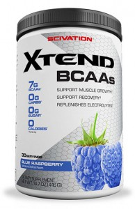 Scivation Xtend (420 грамм)
