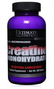 Ultimate Nutrition Creatine Monohydrate (300 гр)