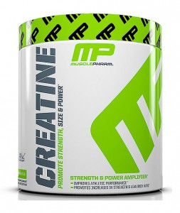 MusclePharm Creatine Monohydrate (300 гр)