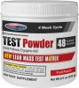 USPlabs TEST Powder (240 гр)