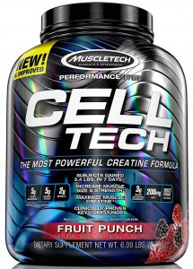 MuscleTech Cell-Tech Performance Series (2720 гр)