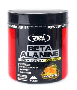 Real Pharm Beta Alanine (300 гр)