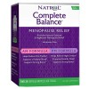 Natrol Complete Balance for Menopause AM/PM (30+30 кап)